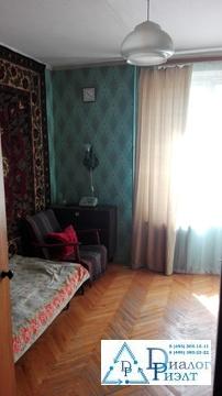 Сдается комната в 3-комн. квартире в г. Люберцы - Фото 1