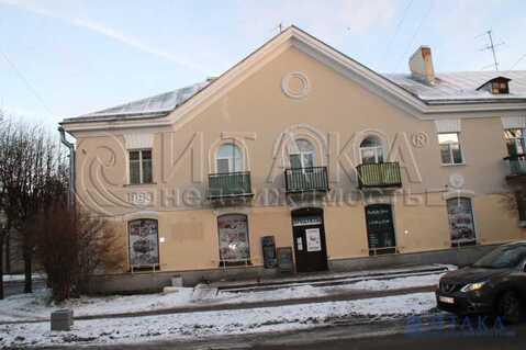 Продажа производственного помещения, Пушкин, м. Автово, Ул. Магазейная - Фото 1