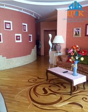 Продаётся шикарная 4-комнатная квартира в кирпичном доме - Фото 5