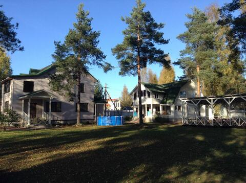 Сдаётся два новых дома в элитном, закрытом СНТ Заозерное-1 - Фото 1