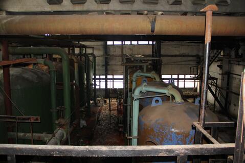 Продам производственно-складской комплекс 2500 кв.м. - Фото 2