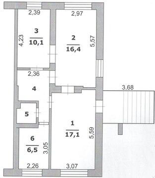 Продажа нежилого помещения в центре - Фото 4