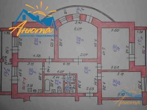 4 комнатная квартира в Белоусово, Гурьянова 43 - Фото 2
