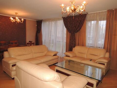Отличная 3 (трех) комнатная квартира в Ленинском районе г. Кемерово - Фото 1