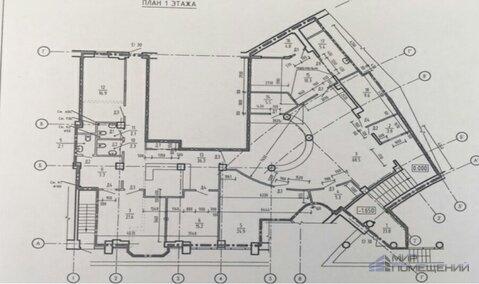 Продажа помещения под банковский офис в Центральном районе - Фото 4
