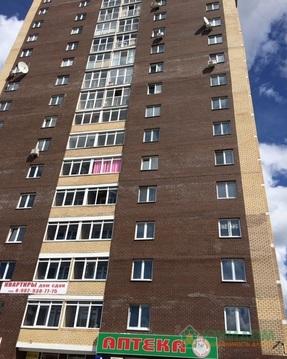 1 комнатная квартира, ул. Вересковая, Лесобаза Тура - Фото 1