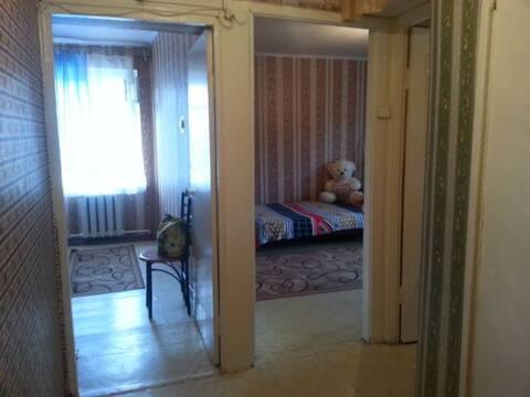 Сдам 2-х комнатную квартиру в п.Киевский (Новая Москва). - Фото 4