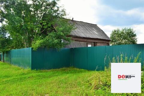 Деревенский домик - Фото 1