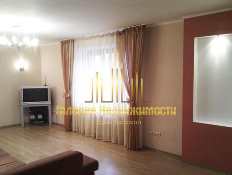 Сдается элитная 3-х комнатная квартира в новом доме ул. Гагарина 13 - Фото 2