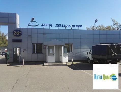 Сдаю складское помещение в Москва - Фото 4