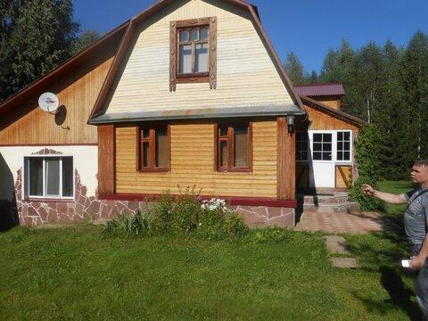 Продажа дома, 203.8 м2, - Фото 2