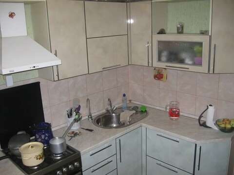 Продажа квартиры, Рязань, дп - Фото 4