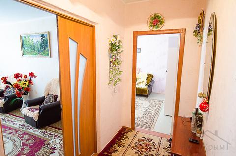 Комната 54,5 кв.м, 5/9 эт.ул Балаклавская, д. . - Фото 4