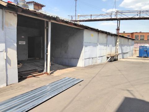 Аренда - отапливаемое помещение 150 м2 под склад м. Водный стадион - Фото 5