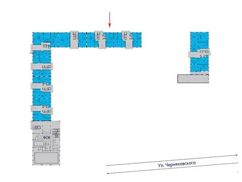 Продажа торгового помещения - Фото 1