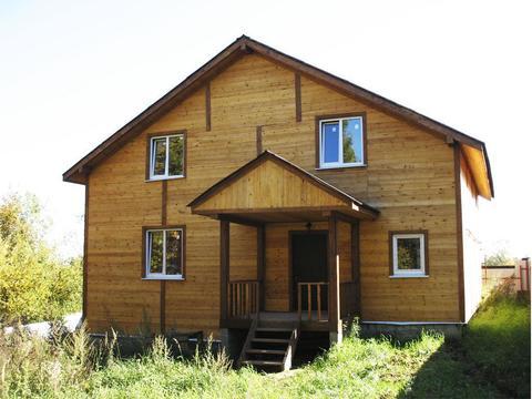 Дом в Мышецком с газом - Фото 1