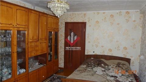 Продается 3 х ком квартира по адресу Борисоглебская 20 - Фото 3