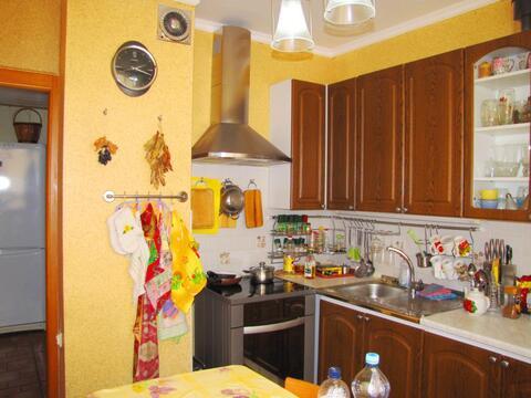 Сдаётся 2-к квартира в г.Одинцово, Красногорское шоссе д.8 к.2 - Фото 4