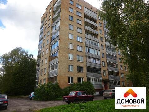 2 квартиру в г.Пущино микрорайон аб д.-2. - Фото 1
