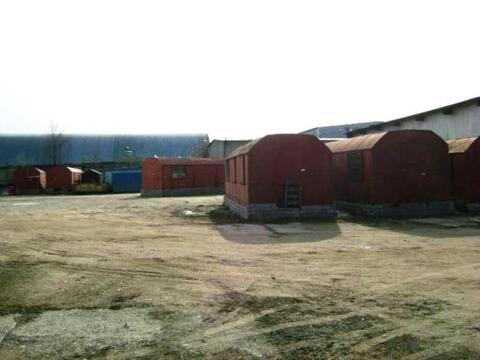 Имущественный комплекс 7000 м2 з/у 2,3 Га Восточное Бирюлево - Фото 3