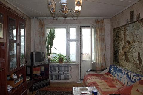 2-к квартира ул. Солнечная Поляна, 37 - Фото 2