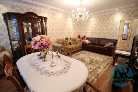 Продается 3 комнатная квартира на Нагатинской набережной - Фото 4