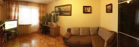 Продаётся 3-х комнатная квартира на Беговой - Фото 2