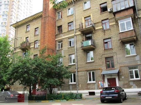 1-к квартира, 33.4 м2, 5/5 эт, ул. Расплетина, 32к1 - Фото 1