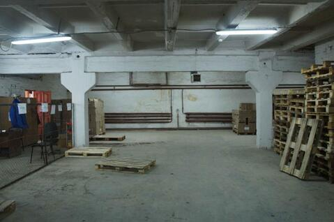 Продажа склада 2400 кв.м, Юрьевец - Фото 4