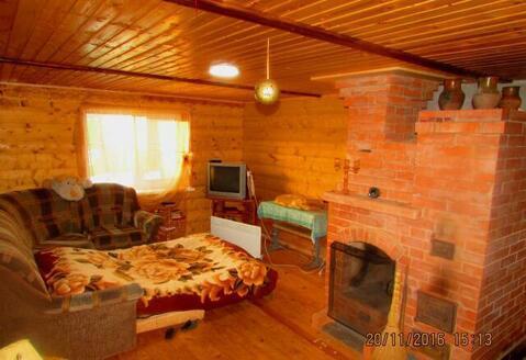 Сдам домик с камином и бенькой на нг - Фото 4