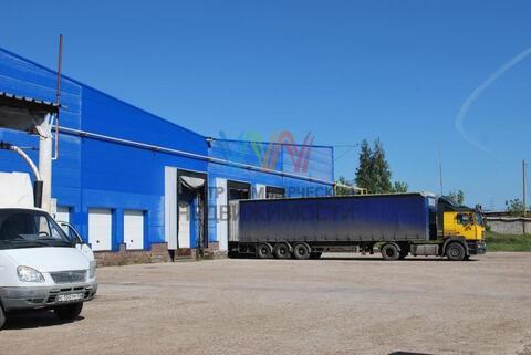 Продажа склада, Уфа, Вавилово Трактовая ул - Фото 3