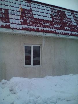 Продажа дома, Новосибирск, Бронный 11-й пер. - Фото 1