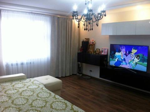 Квартира 68 кв.м. с евроремонтом в мкр. Левобережный г. Химки - Фото 3