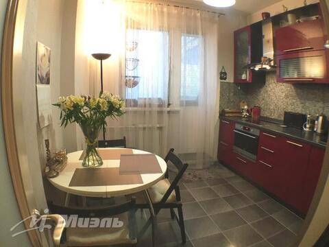 Продажа квартиры, м. Калужская, Ул. Обручева - Фото 3