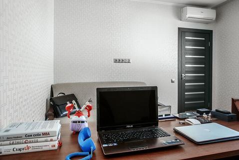 """3-х комнатная квартира ЖК""""Западный остров"""" - Фото 5"""