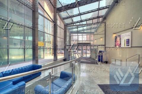 Сдам офис 766 кв.м, бизнес-центр класса A «Авиа-Плаза» - Фото 3