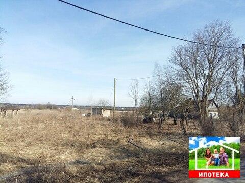 Черново, 36 сот, Ленинградская область, Гатчинский район - Фото 4