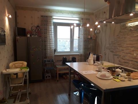 Трёхкомнатная квартира с мансардой - Фото 4