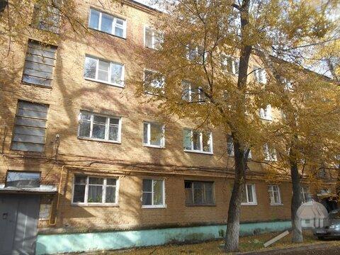 Продается комната с ок, ул. Павлушкина - Фото 1