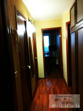 Продажа 1 комнатной квартиры на Мира - Фото 1