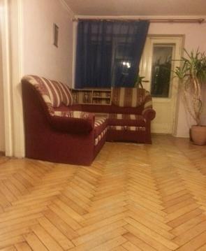 Продается 2-х комнатная квартира м. Тушинская - Фото 1