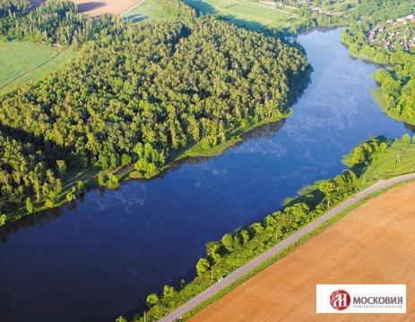Участок - 22,56 сот, прилесный, Варшавское/Калужское ш, 29 км от МКАД - Фото 5