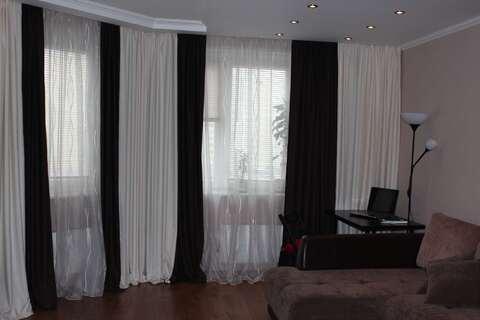 Продаётся двухкомнатная квартира евроремонтом ул. Земская,2 - Фото 4