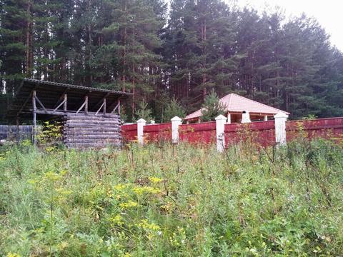 Продается земельный участок Курганово - Фото 4