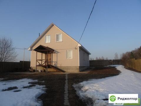Аренда дома посуточно, Жуковка, Дмитровский район - Фото 5
