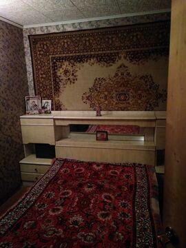 Сдается уютная квартира с просторной кухней-столовой - Фото 4