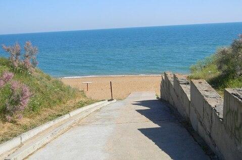 Продам земельный участок 14 сот. у моря в Яковенково - Фото 4