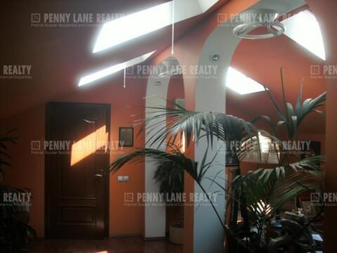 Продается офис в 4 мин. пешком от м. Белорусская - Фото 5