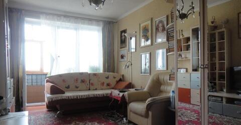Квартира с качественным ремонтом г Боровск. - Фото 1
