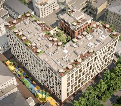 Вашему вниманию предлагаю 4х-комнатную квартиру площадью 110.8 кв. м. - Фото 1